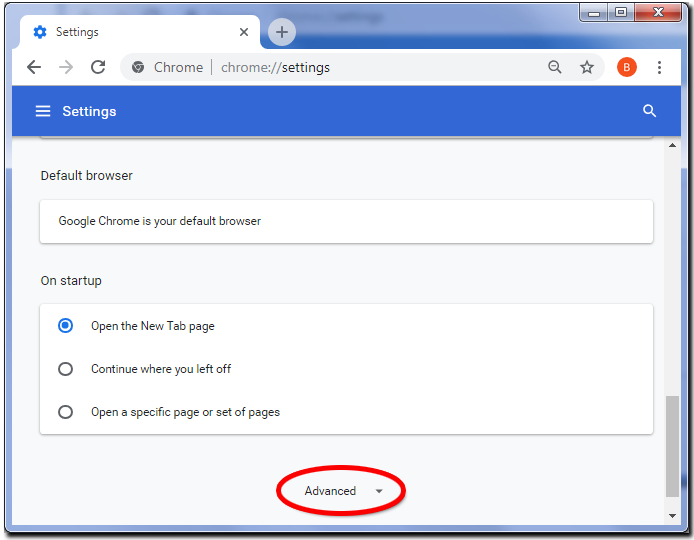 install javascript for google chrome